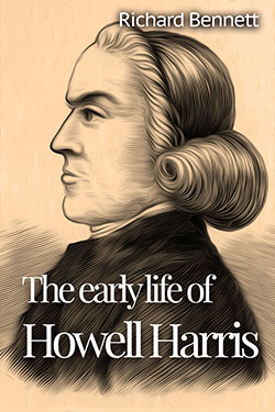 Early Life of Howell Harris
