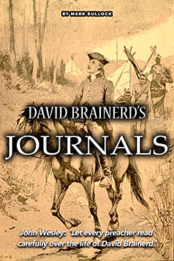 David Brainerd's Journals