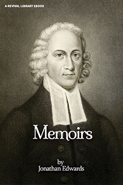 Memoirs of Jonathan Edwards