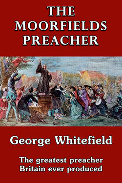 The Moorfield's Preacher