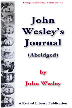 John Wesley's Journal