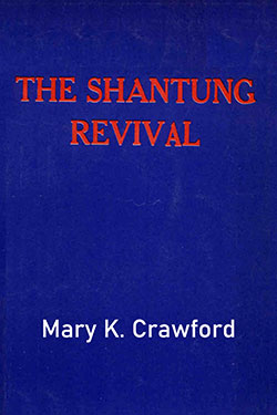 The Shantung Revival by Mary K. Crawford