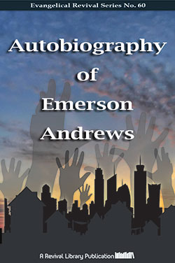 Autobiography of Emerson Andrews