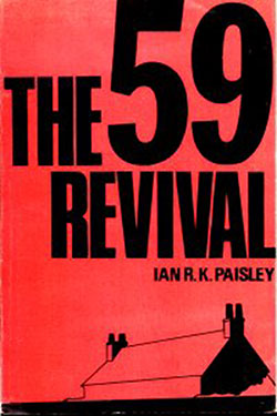 The '59 Revival by Ian R. K. Paisley
