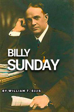 Billy Sunday by William T. Ellis