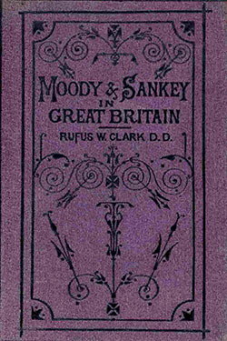 Moody and Sankey in Great Britain