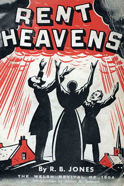 Rent Heavens by R. B. Jones