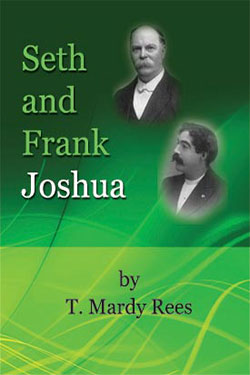 Seth and Frank Joshua by T. Mardy Rees