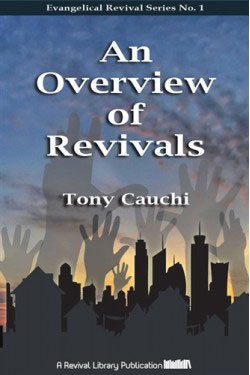 An Overview of Revivals by Tony Cauchi