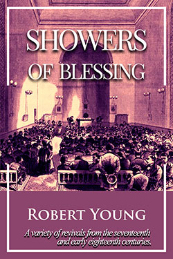 Showers of Blessing by Robert Young