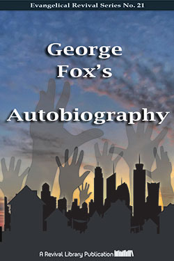 Autobiography by George Fox