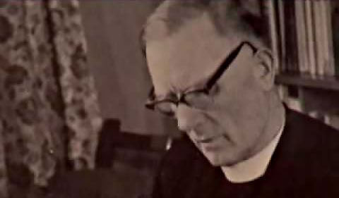 Duncan Campbell at study